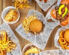 Casco Burger 🍔  (San Francisco)