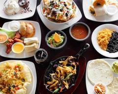 Los Garcia Mexican food restaurant