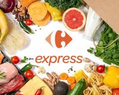 Carrefour - Express Rouen 100