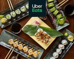 Lucky Sushi (Patio Toluca)
