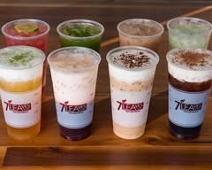 7 Leaves Cafe (Costa Mesa Harbor)