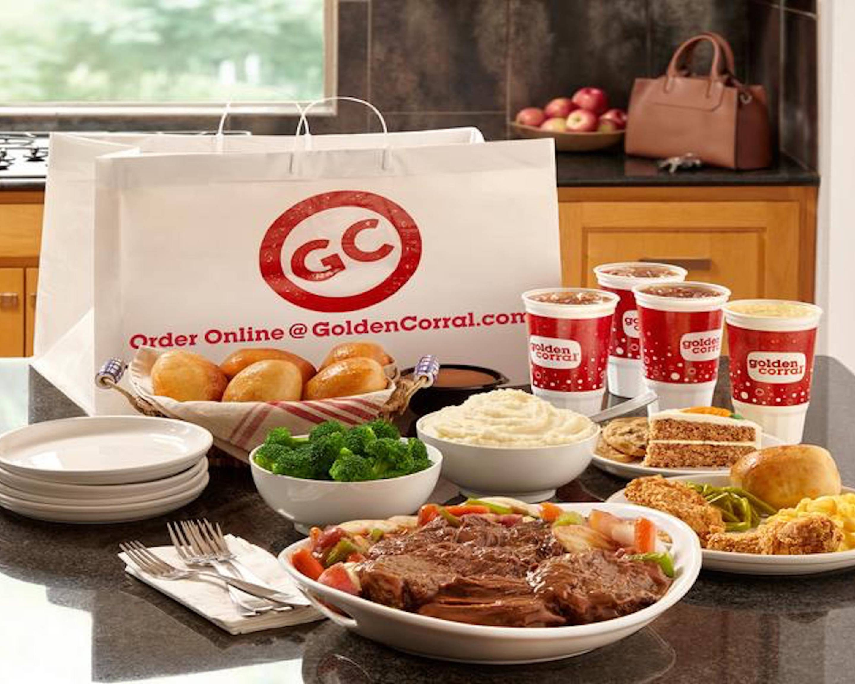 Order Golden Corral 12500 Gulf Freeway Delivery Online Houston