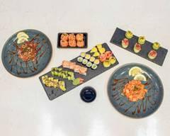 Wasabi Sushi and Pizza
