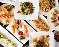 Kouzan Japanese Restaurant