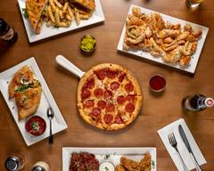 Deco Pizzeria (1815 Fredericksburg Rd.)