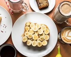 Banana Dang Coffee