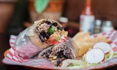 Rudy's Burritos