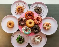 Fractured Prune Doughnuts