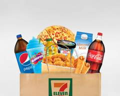 7-Eleven (2901 17 Ave SW)