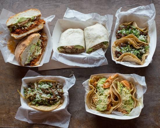 Carnicerias Y Taquerias Guanajuato
