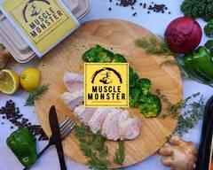 高タンパク・低糖質・低脂質・低カロリー・ヘルシーメニューのお店 〜MUSCLE MONSTER〜