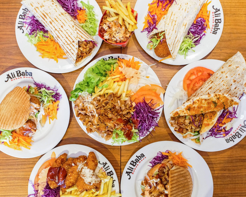 Entregas De Ali Baba Kebab Haus Martim Moniz Lisboa Uber Eats