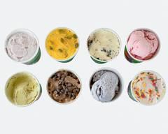 Nature's Organic Ice Cream and Cafe