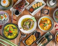 Nova Balinese Kitchen