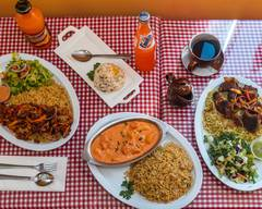 Kismayo Kitchen