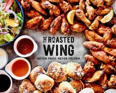 The Roasted Wing (Aventura)