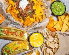 Taco Bell Breda