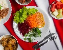 Restaurante Tia Gê