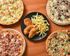 Pizza Comet