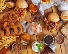 Wayne's Burger (Zona Norte)