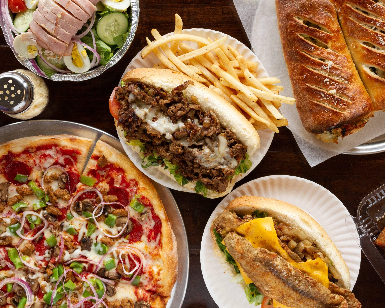 oshawa restaurants that deliver