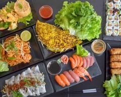 Allo sushi wok