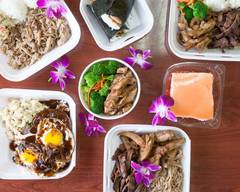 Hungry Hawaiian