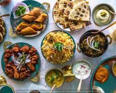 Tandoori Curry House