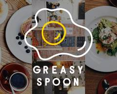 Greasy Spoon Hagagatan