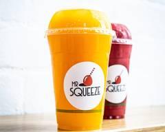 Mr Squeeze