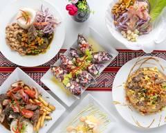 Inka's Peruvian Restaurant