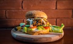 Tomboy's Famous Chiliburgers - Manhattan Beach