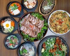 K-style food