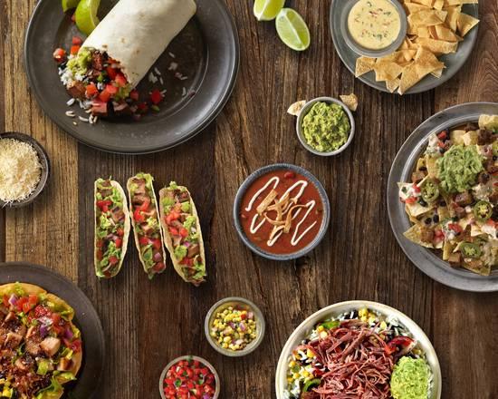 Qdoba Mexican Grill (1024 Broadhollow Road)
