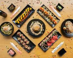 The Sushi Boys - Saltillo