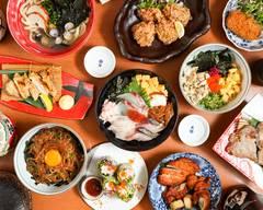 しまね料理とさばしゃぶの店 主水 三越前店 MONDO Mitsukoshimae