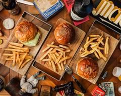 マクレーン オールドバーガースタンド McLean -Old Burger Stand-