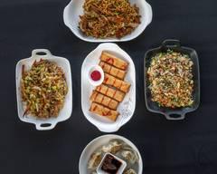 Ching Ling Comida Chinesa