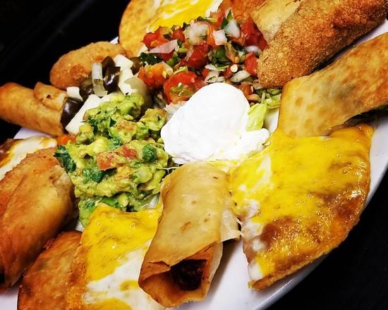 Order Desperados Mexican Restaurant Delivery Online Dallas Fort Worth Menu Prices Uber Eats