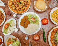 Sonar bangla doner kebab