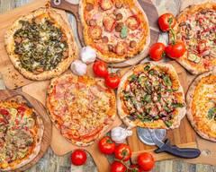 Tony's Pizza Cairns