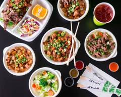 The Flame Broiler (16300 Beach Blvd.)