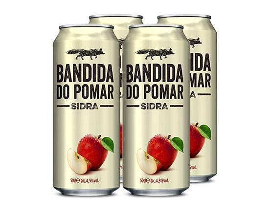 Bandida do Pomar Sidra - 2x50cl.