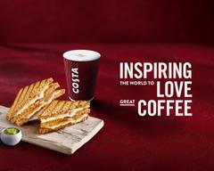 Costa Coffee - Focus