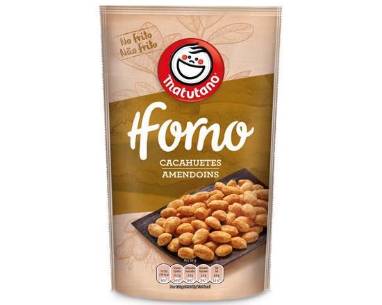 Amendoins no Forno 120gr