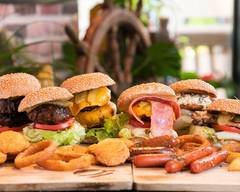 BURGER PRODUCTS京橋店 BURGER PRODUCTS KYOBASHI Restaurant