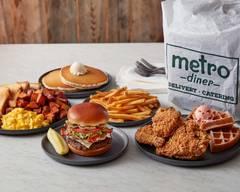 Metro Diner (Augusta)