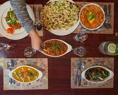 Main Street Kitchen Indian Cuisine