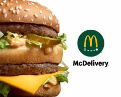 McDonald's - Groenplaats