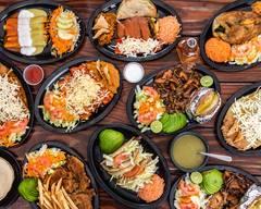 Restaurante el Dorado de los Tocayos